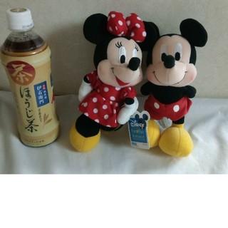 ミッキーマウス - ミッキーマウス ミニー セット ほうじ茶は含みません