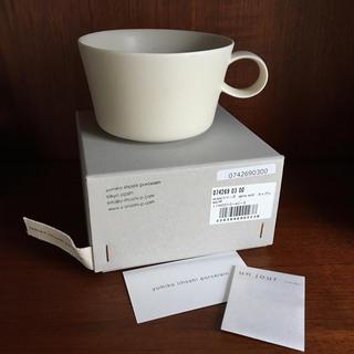 ミナペルホネン(mina perhonen)のイイホシユミコ unjour apres-midi cup カップ マグ(グラス/カップ)