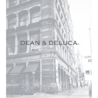 DEAN&DELUCA ディーンアンドデルーカ チャコール  箱付きギフト梱包