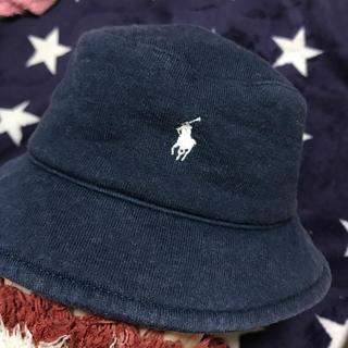 ラルフローレン(Ralph Lauren)のラルフローレン 帽子 46cm(その他)
