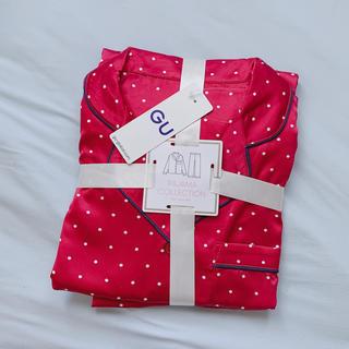 ジーユー(GU)のgu パジャマ 新品(パジャマ)