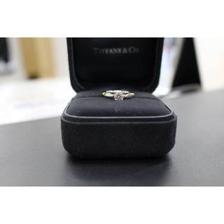ティファニー(Tiffany & Co.)の12月末まで特別値下げ!【新品】ティファニー ハーモニー リング(リング(指輪))