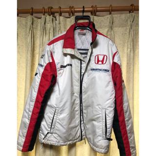 ホンダ(ホンダ)のHONDA F1 ジャケット(装備/装具)