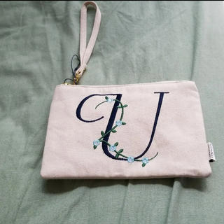 オープニングセレモニー(OPENING CEREMONY)の#高級ブランド#刺繍ポーチ#新品(ポーチ)