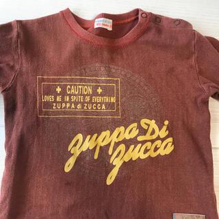 ズッパディズッカ(Zuppa di Zucca)のズッパディズッカ   95 長袖(Tシャツ/カットソー)