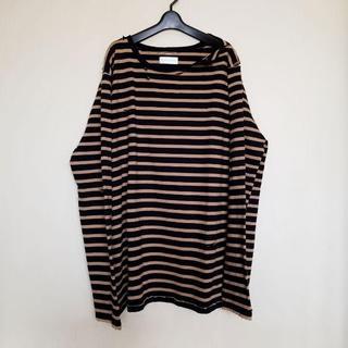 バレンシアガ(Balenciaga)のFAITH CONNEXION オーバーサイズカットソー フェイスコネクション(Tシャツ/カットソー(七分/長袖))