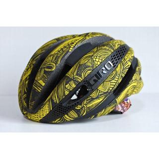 ジロ(GIRO)の★ 限定 GIRO ジロ Synthe MIPS シンセ ヘルメット Sサイズ(ウエア)