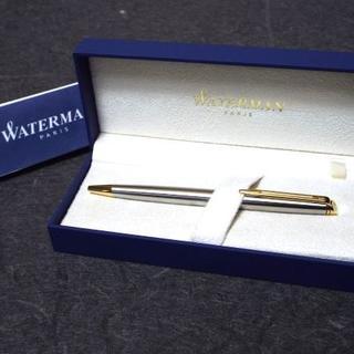 ウォーターマン(Waterman)の【新品】ウォーターマン メトロポリタンエッセンシャル ツイスト式 MB17(ペン/マーカー)