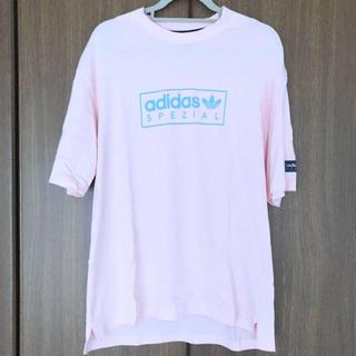 アディダス(adidas)のadidas originals SPEZIAL(Tシャツ/カットソー(半袖/袖なし))