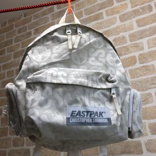 イーストパック(EASTPAK)のイーストパック リュック 総柄(バッグパック/リュック)