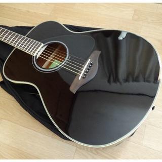 ヤマハ(ヤマハ)のYAMAHA FS820【美品】ヤマハ アコースティックギター 送料無料(アコースティックギター)