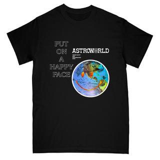 フィアオブゴッド(FEAR OF GOD)のTravis scott  ASTROWORLD Tシャツ XL(Tシャツ/カットソー(半袖/袖なし))