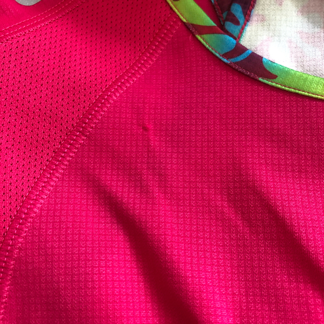 adidas(アディダス)のadidas ランニング ロンT  レディースのトップス(Tシャツ(長袖/七分))の商品写真