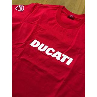 ドゥカティ(Ducati)のドカティ   メンズTシャツ(その他)