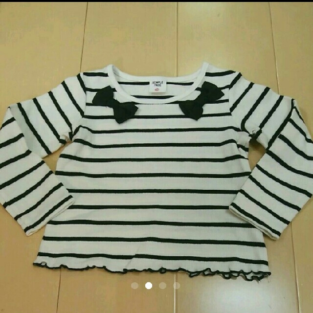 fdc71aee7c112 アカチャンホンポ - ☆赤ちゃん本舗☆ロンT☆100㌢の通販 by dayzy s ...