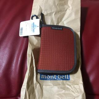 モンベル(mont bell)のクー様用(コインケース/小銭入れ)