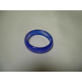 ●パワーストーン●天然石メノウ指輪●瑪瑙 めのう●22号リング●D54f56●(リング(指輪))