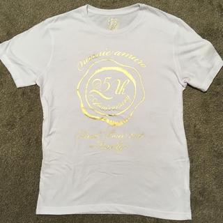 安室奈美恵ライブTシャツ(Tシャツ(半袖/袖なし))