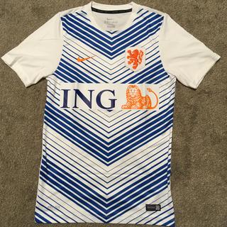 ナイキ(NIKE)のオランダ代表ユニフォーム(ウェア)