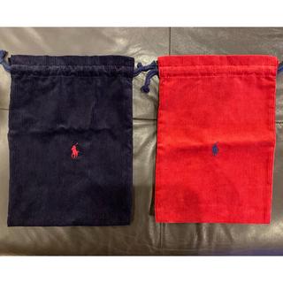ラルフローレン(Ralph Lauren)のラルフローレン 巾着(その他)