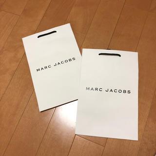 マークジェイコブス(MARC JACOBS)のマークジェイコブズ ショッパー(ショップ袋)