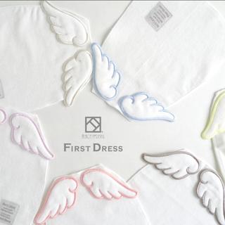 ザラキッズ(ZARA KIDS)の◎ 専用 ◎ ファーストドレス ♥︎ 天使の羽 汗取りパッド(その他)