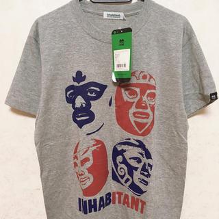 インハビダント(inhabitant)の新品 INHABITANT Tシャツ(Tシャツ/カットソー(半袖/袖なし))