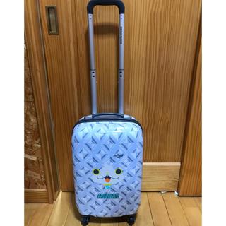 アメリカンツーリスター(American Touristor)のアメリカンツーリスター 妖怪ウオッチ55センチ 美品(スーツケース/キャリーバッグ)