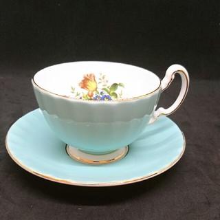 エインズレイ(Aynsley China)のエインズレイカップ&ソーサー(食器)