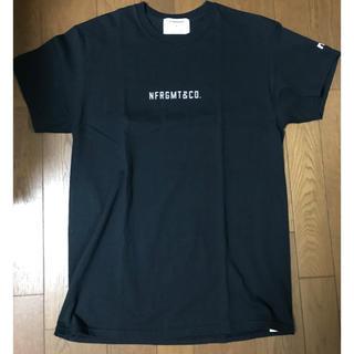 FRAGMENT - サカナクション nFRAGMENT Tシャツ