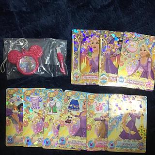 ディズニー(Disney)のディズニーマジックキャッスルキー、カード(その他)