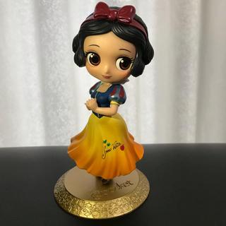 ディズニー(Disney)のキューポスケット 白雪姫 フィギュア(フィギュア)