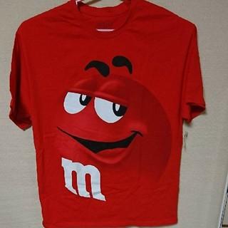 エムアンドエムアンドエムズ(m&m&m's)のm&m's Tシャツ(Tシャツ/カットソー(半袖/袖なし))