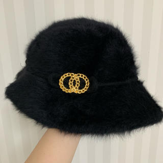 KANGOL - カンゴール ファー 帽子