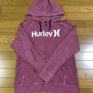 ハーレー(Hurley)のHurleyパーカー(パーカー)