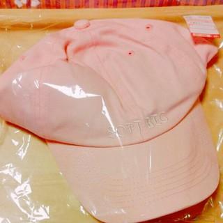 シマムラ(しまむら)のピンク キャップ しまむら(キャップ)