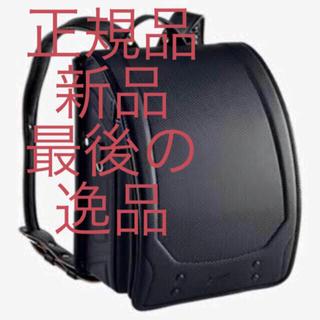 ナイキ(NIKE)のNIKE ランドセル ブラック BZ9513-002 正規品 新品 ネット最安値(ランドセル)