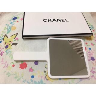 シャネル(CHANEL)の鏡(ミラー)