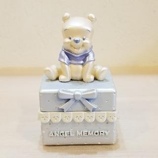 ディズニー(Disney)のディズニー  プー BOX (メモリアル ボックス) 記念 誕生(その他)