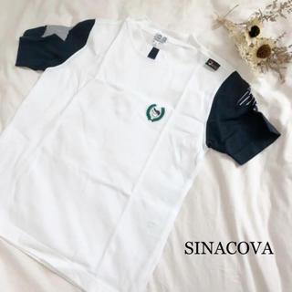 シナコバ(SINACOVA)のSINACOVAシャツ(Tシャツ(半袖/袖なし))