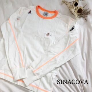 シナコバ(SINACOVA)のSINACOVAカットソー(Tシャツ(長袖/七分))