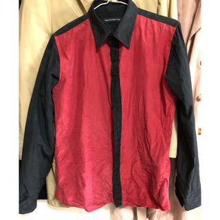 ジィヒステリックトリプルエックス(Thee Hysteric XXX)のシャツ(シャツ)