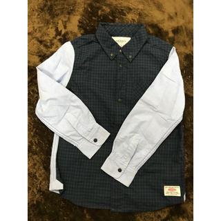 グルービーカラーズ(Groovy Colors)のgroovy  colors シャツ(Tシャツ/カットソー)