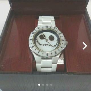 ディズニー(Disney)の腕時計 ナイトメアビフォアクリスマス(腕時計(アナログ))