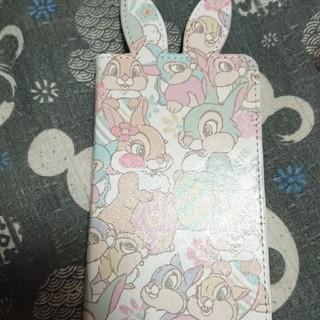 ディズニー(Disney)の携帯ケース(スマホケース)