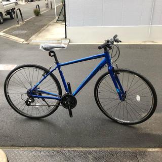 センチュリオン(CENTURION)の新車 19年モデル CENTURION クロスライン30R 21段変速  ブルー(自転車本体)