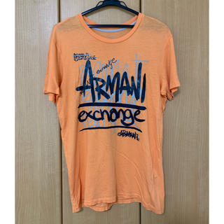 アルマーニエクスチェンジ(ARMANI EXCHANGE)のARMANI EXCHANGE(アルマーニエクスチェンジ ) Tシャツ 半袖(Tシャツ/カットソー(半袖/袖なし))