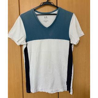 アルマーニエクスチェンジ(ARMANI EXCHANGE)のARMANI EXCHANG(アルマーニエクスチェンジ ) Tシャツ 半袖(Tシャツ/カットソー(半袖/袖なし))