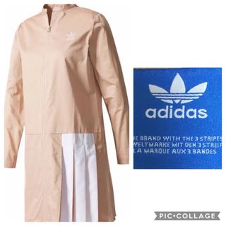 アディダス(adidas)の【値下げ】adidas コートワンピ テニス(ウエア)