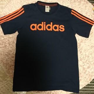 アディダス(adidas)のadidasアディダスメンズTシャツ(Tシャツ/カットソー(半袖/袖なし))